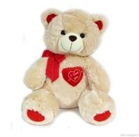 Медведь сердце, 1-1709-48