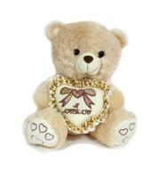 Медведь сердце, 1-1443-33