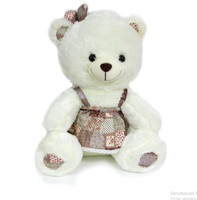 Медведь Одежда, 1-1856-50