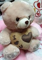 Медведь Сердце, 1-1477-35А