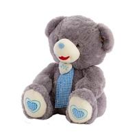Медведь Шарф3690-65